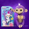 El mono más nuevo y unicornio de los pececillos del juguete del bebé