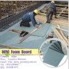 建物のための安い防水構築WPCの泡のボード