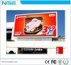 Publicidade na parede de vídeo sem fio de Bicicleta interior RGB LED de exterior a tela (P2, P3, P4, P5, P6, P8, P10)