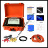 Hoher Auflösung-Seismograph, Seismometer, seismisches Instrument, seismische Brechung, Masw, Seismograph, seismischer Detektor