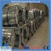 Bobina caliente de ASTM A554 o en frío estándar del acero inoxidable 201 304 316 316L