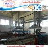 유럽 질 PVC 문 창틀 생산 라인 기계 PVC 단면도 밀어남 기계