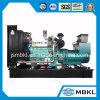 Van de Diesel van Yuchai 200kw/250kVA Prijs de Elektrische Fabriek van de Generator