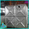 Aço galvanizado por imersão a quente do tanque de armazenagem de água