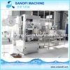 Vertical Automatic Sleeve Round Bottle Labeling Machine