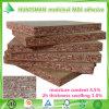 La qualité Aucun-Ajoutent le panneau ordinaire de particules du formaldéhyde 18mm pour des meubles