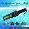 Detetor de metais à mão, detetor do ouro da qualidade da melhor qualidade o melhor, varredor super MD-3003b1 do corpo elevado da sensibilidade
