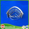 25mm 38mm 50mm 76mm Metallgelegentlicher packender Intalox Sattel-Ring