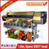 Funsunjet Fs-1802G для использования вне помещений широкоформатных Epson Dx5 головки принтера (1,8 м, высокая скорость)