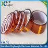 De kwaliteit enig-Opgeruimde Gouden Isolerende Band van de Vinger Polyimide voor de Vulling van PCB