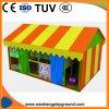 Оборудование спортивной площадки парка атракционов игрушки малышей крытое для супермаркета (WK-E1122)