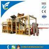 Macchina del mattone del lastricatore Qt4-25/blocchetto di pietra automatici completi di Houdis che fa macchina