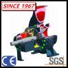 Bomba Centrífuga Horizontal, bombas de aço inoxidável, Extremidade da Bomba de sucção