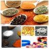 Les additifs alimentaires de la Vitamine C Acide ascorbique antioxydants alimentaires