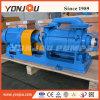 진공 펌프가 회전하 바람개비 진공 펌프에 의하여, 진공 펌프, 기름 기름을 발랐다