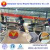 Un revêtement de sol de base rigide Spc Flooring Extrusion Ligne/ligne de production