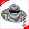 Chapéu flexível Misturar-Colorido da mulher do chapéu
