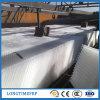 D50mm PVC Blue Lamella Plate Clarifier Tube Settlers