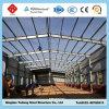 La logistica immagazzina, edifici d'acciaio di Structurel, struttura d'acciaio flessibile