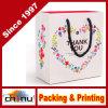 El Arte de papel blanco Papel Regalo Compras bolsa de papel (210135)