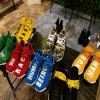 Zapatos corrientes del alza de la verdad de Nmd de la raza humana de Pharrell Williams Origianlas