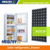 Домашний холодильник Applance солнечный приведенный в действие 12V 24V миниый