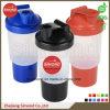400ml Food 100% Grade New Material Smart Shaker Bottle