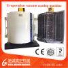 Plastikvakuum, das Plant/PVD Beschichtung-Maschine/Anstrichsystem metallisiert