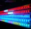 Segmento reale sei del tubo della guardavia del LED
