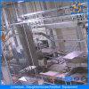 Máquina automática de processamento e abate de burro