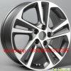 As rodas do carro de alumínio automático Elantra Jantes de liga leve de réplica para a Hyundai