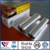 8011 de Folie van het huishouden Aluminium/Aluminum voor het Gebruik van de Keuken