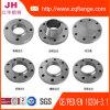 BS4504 Pn16 assemblent des brides à clin (la bride d'acier du carbone A105)