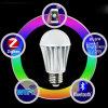 Bluetooth/WiFi/von RGB/RGBW LED Bulb (MC-QP-106)