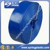1-6  tubo flessibile di irrigazione dell'azienda agricola di agricoltura