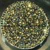 Rhinestone caliente al por mayor del vidrio cristalino del Rhinestone/de China de los Rhinestones/del arreglo de las partes posteriores planas (KT-HFR28)