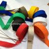 Coletor de Escape de fibra de vidro colorido de Finalização de calor do Turbo