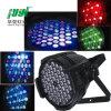 軽い2013段階Huyn-867 54*3W LEDの標準の段階ライト