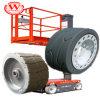 Heiße Sale Geister Scissor Lift Solid Tires 15*5 12X4.5 22*7*173/4 mit Good Price