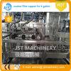 Automatisches 5 Gallonen-Wasser-füllende Zeile