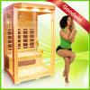 Casa de la sauna (GW-207)