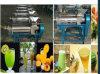 De roestvrije Spiraalvormige Machine van de Trekker van het Vruchtesap (Ce- certificaat)