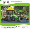 Скольжение Kaiqi среднего размера установило для детсадов и спортивных площадок детей (KQ10135A)