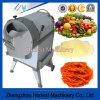 Machine de déchiquetage de carottes et de carottes