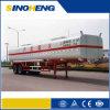 Hochleistungsheizöl-Tank-Transport-halb Schlussteil