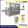 Machine de scellage de boisson gazeuse