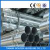 BS1387 ASTM A53 galvanisiertes Stahlrohr