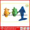 China Proveedor de juguete de felpa de coloridos peces Toy