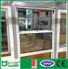 Pnoc007dhw Puder-überzogenes doppeltes gehangenes Fenster