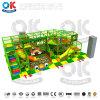Новая игровая площадка прибытия слайд новую пластиковую детскую площадку для установки внутри помещений